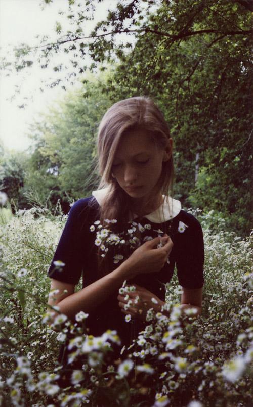 Photographer Magdalena Lutek