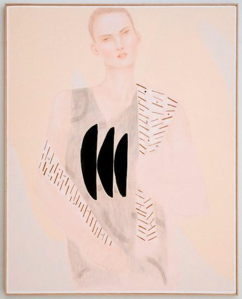 Artist Alan Reid