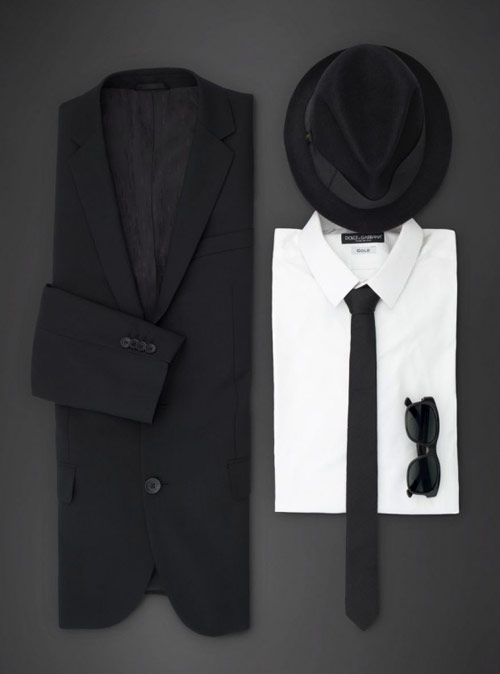 Classic Movie Outfits