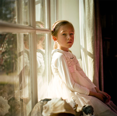 Photographer Cynthia Henebry