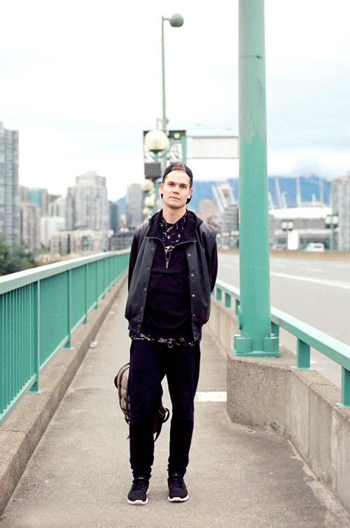 Vancouver street style by Jennilee Marigomen