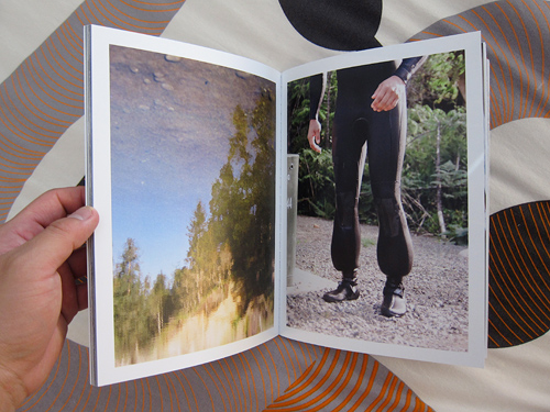 Punch The Camera book