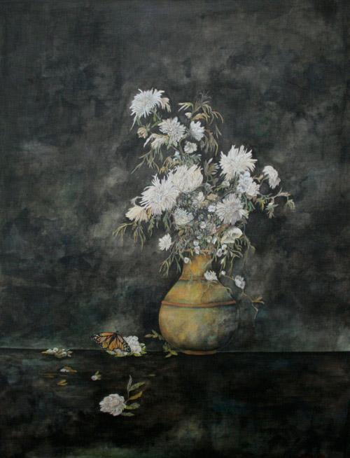 Artist Tim Lee