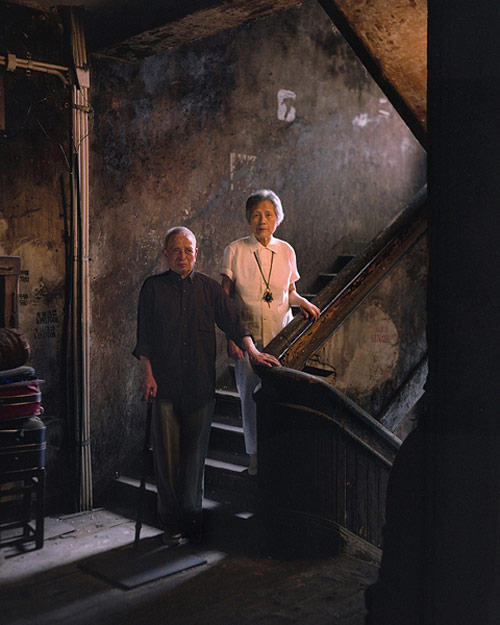 Photographer Yuanling Wang