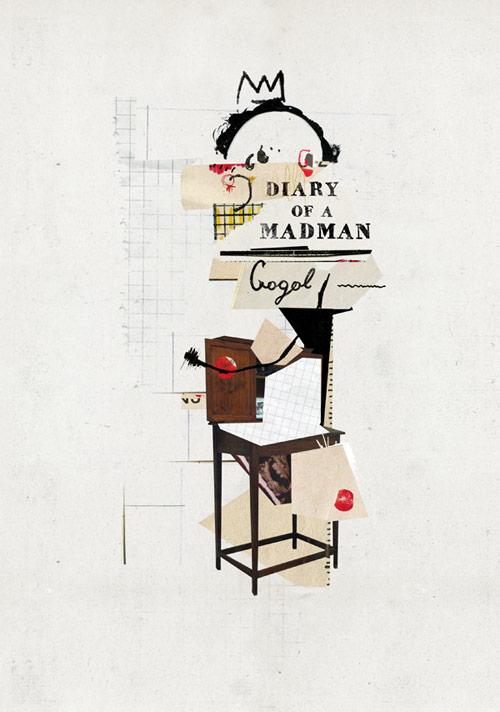 Designer illustrator Christos Kourtoglou