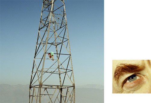 Photographer Alex Prager