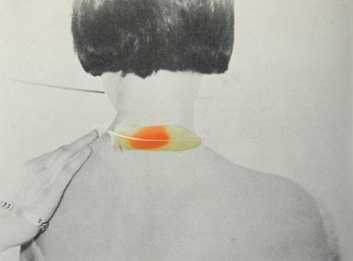 Artist Emilie Halpern