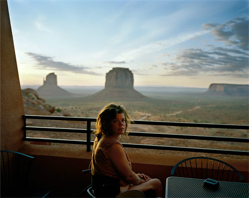 Photographer Graham Miller