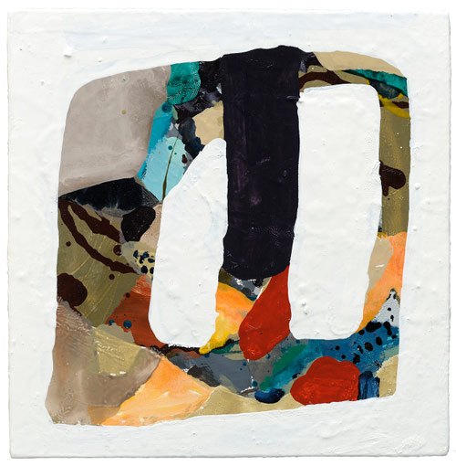 Artist painter Jen Garrido