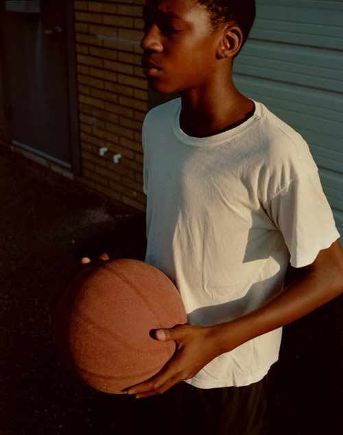 Photographer Joe Leavenworth