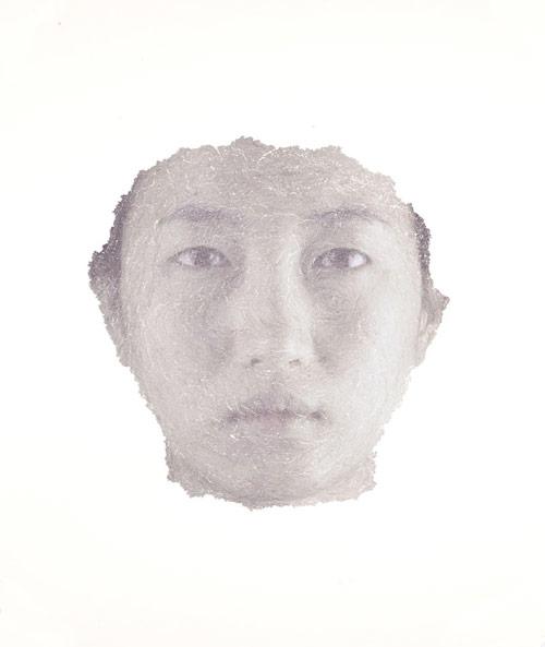 Artist Keun Young Park