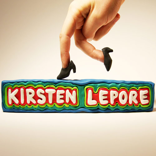 stop-motion animator Kirsten Lepore Interview