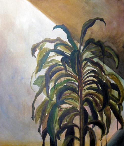 artist painter michelle blade