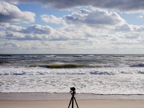 Photographer Noah Kalina