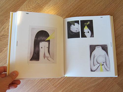 Pictoplasma Character Compendium