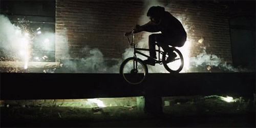 vis viva fireworks bmx bikes