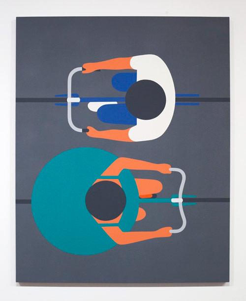 Artist designer Geoff McFetridge
