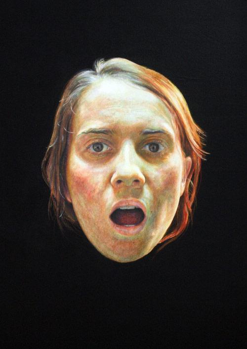 Artist Javier Palacios