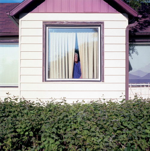 Photographer Kyler Zeleny