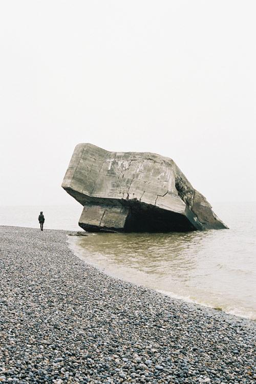 Photographer Nicolas Poillot