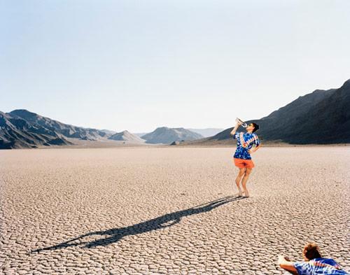 Photographer Reka Reisinger