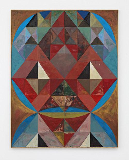 Artist painter Brent Wadden