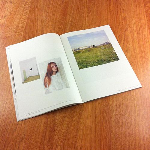 Der Greif Magazine