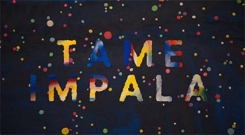 Tame Impala Feels Like We Only Go Backwards music video