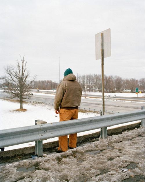 Photographer Amy Stein