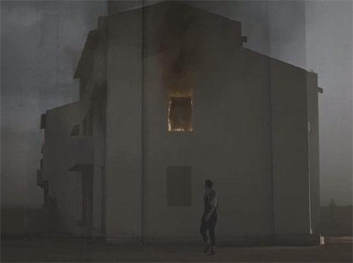 Burn / Visions