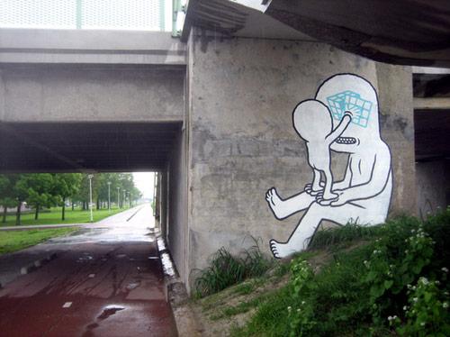 Artist Daan Botlek