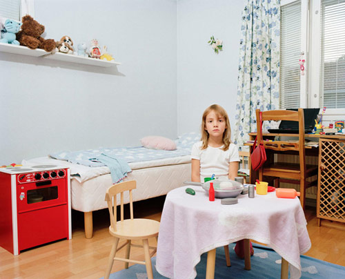 Photographer Dina Kantor