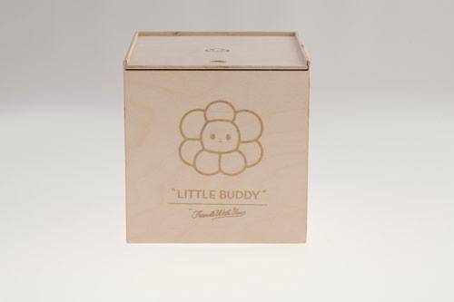 FriendsWithYou Little Buddy Sculpture
