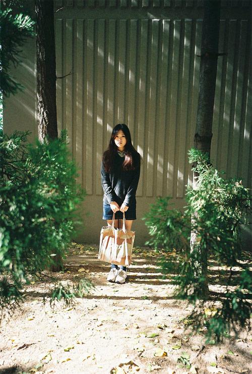 photographer Hasisi Park