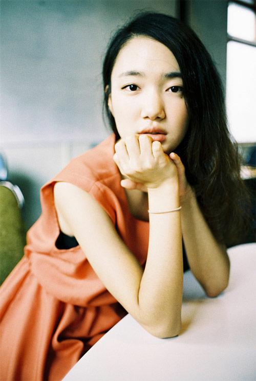Photographer Nina Ahn