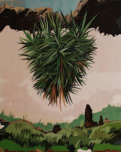 Rui Pedro Jorge artist painter