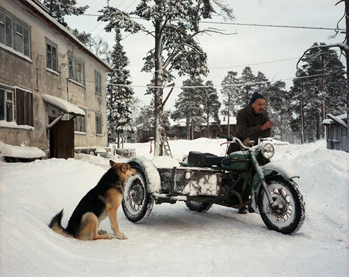 Photographer Yola Monakhov