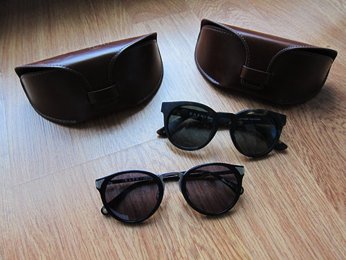 Raen / Sunglasses Giveaway