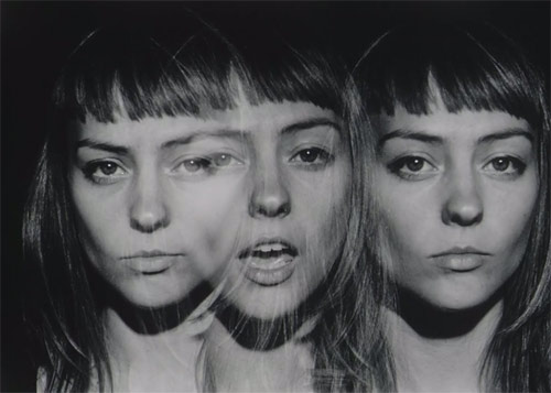 Angel Olsen / Tiniest Seed music video