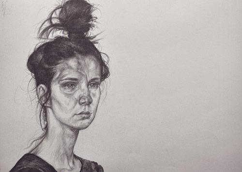 drawings by anton vill