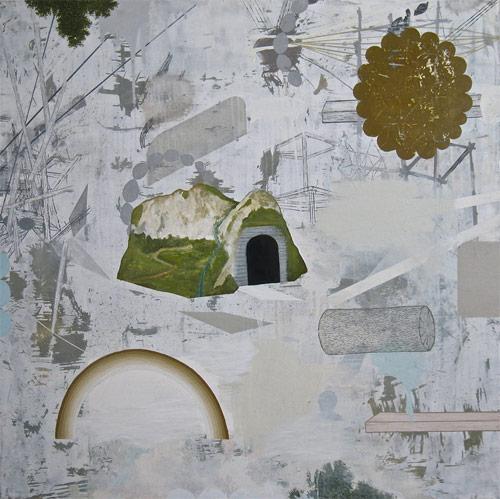 Artist painter Bob Stang