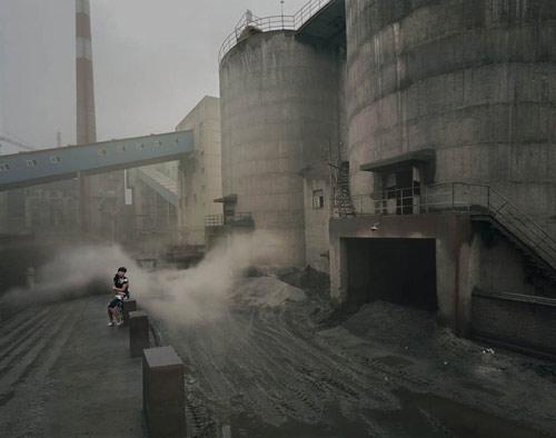 Photographer Chen Jiagang