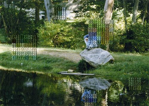 Artist Diane Meyer