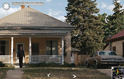 Tumblr of the Week: Google Street Scene