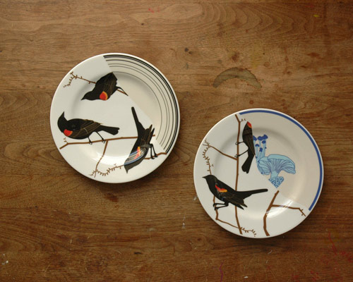 Dishes by Jason Miller Studio