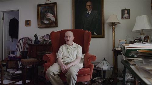 Mark Landis - Father Philanthropy