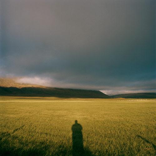 Photographer Mark Hartman