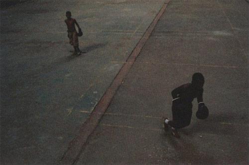 Photographer Matt Wilson