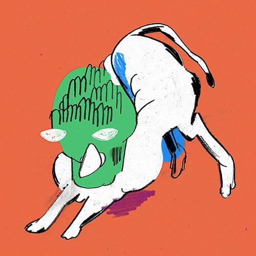 Braulio Amado illustrations design