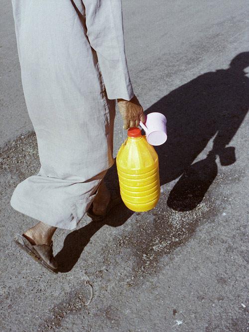 Photographer Osma Harvilahti